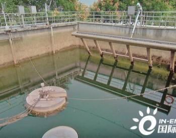 江苏省靖江乡镇生活污水处理厂全运行比例100%