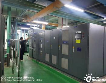 广东省惠州华通电脑汰换落后设备节能5000多吨标准煤