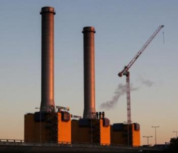 欧洲自身问题导致能源危机 俄方愿增供天然气