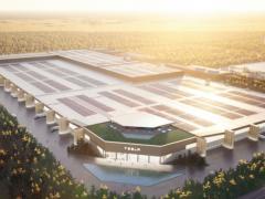 Arevon公司2GW/6GWh储能项目将采用特斯拉产品