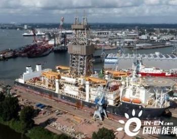 全球首艘<em>钻井</em>船改造深海采矿船入级ABS