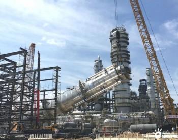中国海油:<em>气电</em>集团再添两座万吨站