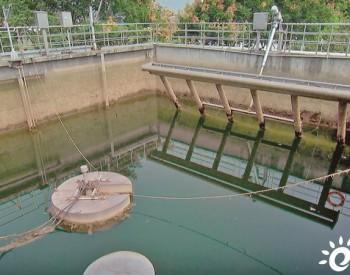 江苏省靖江市共有7座乡镇生活污水处理厂 日总处理规模4.4万吨