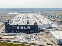 为特斯拉提供电池能源 欧洲最大锂精炼厂将建成