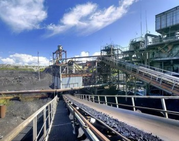 美媒:中国9月煤炭进口大幅增长