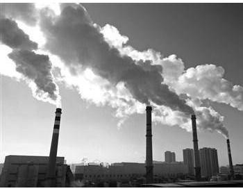"""陕西首个""""林业碳票管理办法""""出台"""