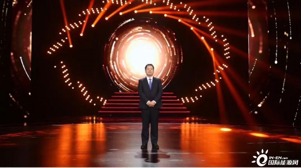 易跃春副院长受邀参加中央广播电视总台《中国在行动》节目录制,就我国可再生能源发展助力生态环境保护等重要观点进行了发布