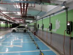 单站最高补贴50万元!重庆出台电动车换电站建设补贴方案
