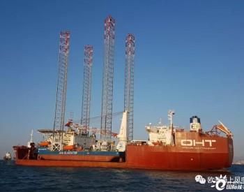 你的安装船还不能装15MW风机?落伍啦!