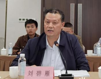 """《贵州省地热能产业发展 """"十四五""""规划》专家审查会召开"""