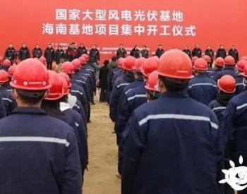 1090万千瓦!650亿元!青海建设大型风电光伏基地