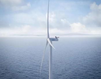 首个15MW风机!900MW零补贴海上风电项目,这家整机商预中标