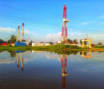 库容100.3亿方!华北最大天然气地下储气库群建成