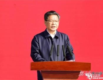 甘肃1285万千瓦新能源项目举行集中开工仪式
