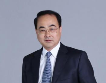 中国中车党委书记、董事长孙永才:风电装备是中车未来业务版图的重要一极