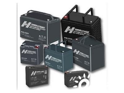法国松尼克蓄电池PHR-12V系列价格表