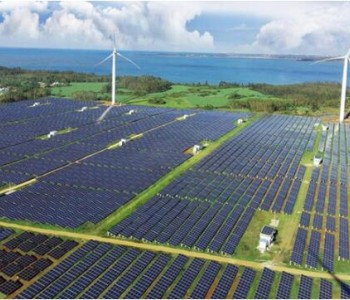 信号!贵州打造5个百万级光伏基地:毕节、六盘水、安顺、黔西南、黔南!大力发展风光水火储一体化项目!