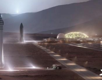SpaceX公司准备在生态敏感区建设天然气相关<em>基础设施</em>