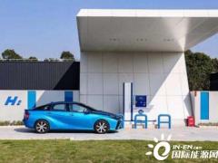 广东佛山南海大力推广新能源(氢能)车辆