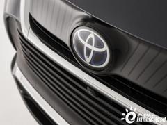 丰田美国市场投资34亿美元 生产电动汽车电池