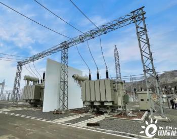 吉布提古拜特变电站项目成功送电试运行