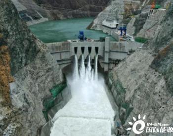 提前一年!雅砻江杨房沟水电站全部机组投产发电