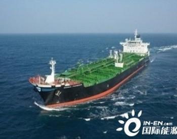 现代尾浦造船再获希腊船东6艘5万吨成品油船订单