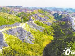 湖北郧西:布局光伏发电、动力锂电池、<em>储能系统</em> 郧西发力新能源产业