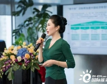 李菁:全国碳交易市场建立 企业面临的机遇与挑战