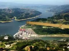 """""""十四五""""混合抽蓄最大的站点!陕西安康水电厂左岸混合式抽水蓄能项目纳入重点实施项目"""