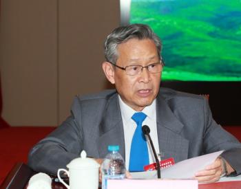 中国工程院院士杜祥琬:减污降碳不是简单地拉