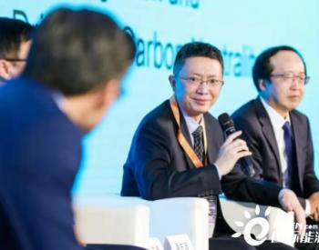 运达股份参加CWP2021高峰对话 共同讨论技术创新提升产业竞争力和融合力