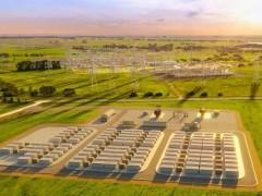 引领储能产业发展 打造行业湖南常德标杆