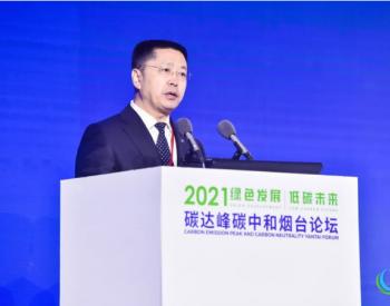 国家电投集团卢洪早:我国三代非能动核电技术