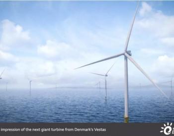 观点丨海上风电单机容量越来越大,不完全是好事