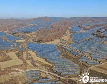 吉林省汪清县发展光伏产业,点亮乡村振兴路
