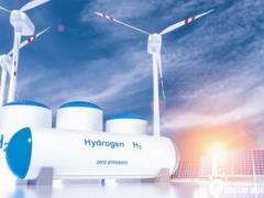 国际能源网-氢能每日报,纵览氢能天下事【2021年10月19日】