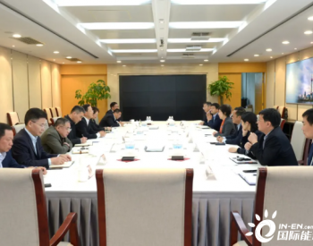 在轨交领域协同创新成就彼此 上海电气与申通地铁集团深化合作交流