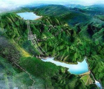 十张图掌握2022年中国抽水蓄能行业市场与发展前景