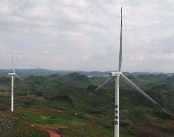 东方风电助力华创低效风机升级,发电量较可研数据提升38.3%!