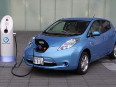 通用汽车将建造新的电池设施以实现更便宜的电动汽车