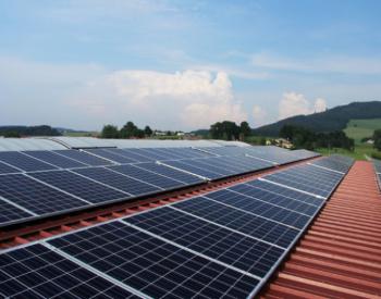 加速能源绿色转型 广东上市公司积极抢滩光伏产业