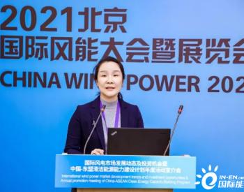 CWP2021:东盟风电投资机会有哪些?