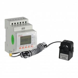 安科瑞ACR10R光伏半导体高能耗节能改造防逆流双向计量表