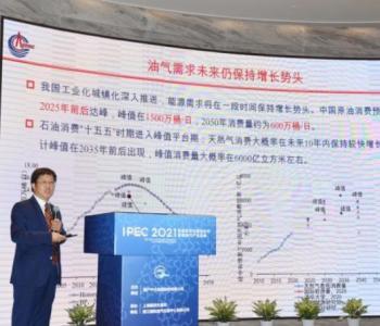 中海油研究院王震:碳中和下国际能源格局将加快转变