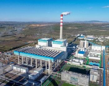 全球最大燃煤电厂,打造综合清洁能源基地