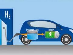 从被无视到重视,氢燃料电池汽车是如何发展的