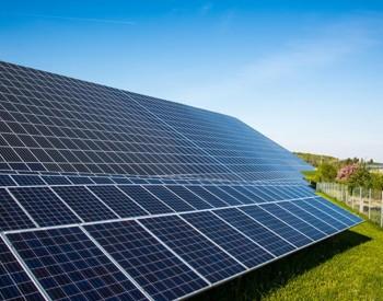 中共中央、国务院印发碳达峰碳中和工作意见!2060年非化石能源消费比重达80%!