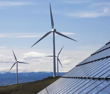 优先推动风能、太阳能就地就近开发利用!中共中央