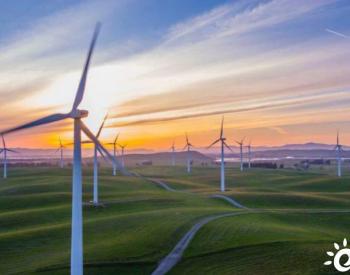 风机大型化成趋势,去年风电新增并网装机容量创纪录!
